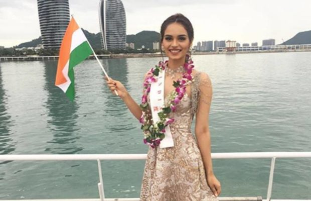 manushi chhillar education