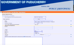 puduvaikural.puducherry.gov.in