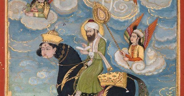 पैगम्बरमोहम्मदसाहब