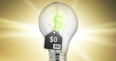 50 Ways To Reduce Your Electricity Bill