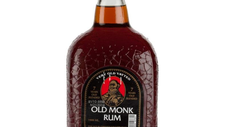 old-monk ओल्ड मोंक रम के रोचक तथ्य