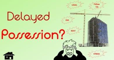 complaintagainst builder in consumer court