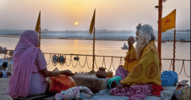 varanasi ganga ghat images