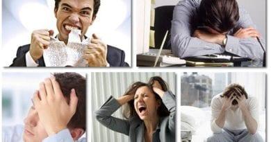 मानसिक तनावदूर करने के उपाय