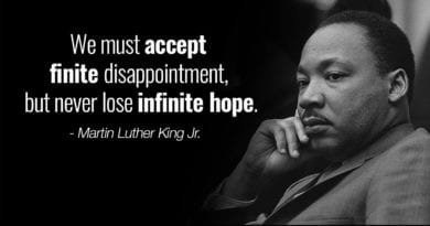 मार्टिन लूथर किंग कोट्स martin luther king quotes
