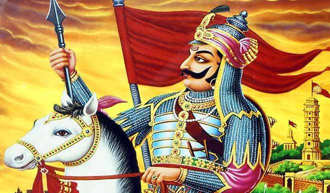 Maharana Pratap History in Hindi Full