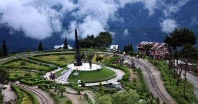 सिक्किमका भारत में विलय