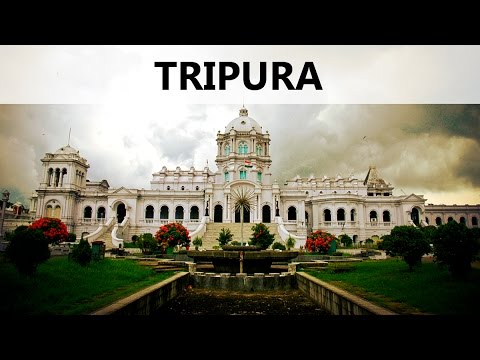 tripura complain online