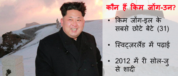 kim jong-un biography in hindi