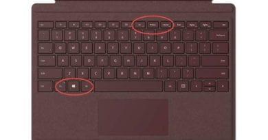 Laptop और Computer में Screenshot कैसे लेते है