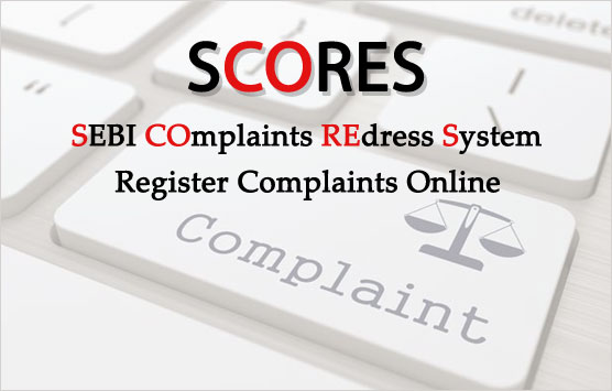 sebi complaints desk online