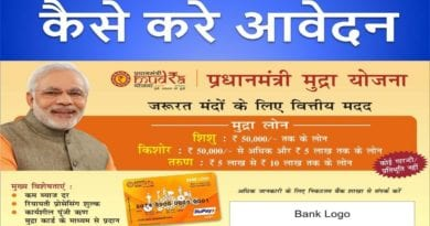 How to Apply Online Mudra Loan in Hindi