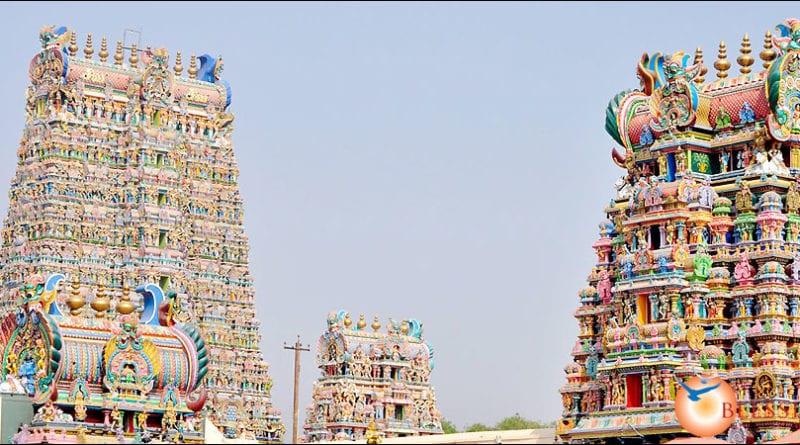 मदुरै शहर का इतिहास, प्रमुख आकर्षण और पर्यटन स्थल